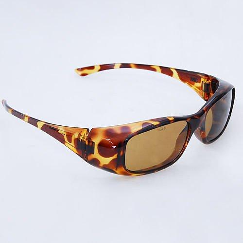 3M 專業戶外運動眼鏡♥愛挖寶 OSE-12101 ♥ 輕量 舒適 安全耐衝擊 玳瑁 新潮 不附外盒及配件