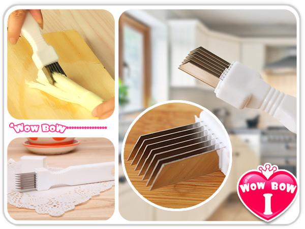 ♥愛挖寶♥ 【C-337】廚房必備!廚房切菜切蔥絲刀/蔥絲器/洋蔥/切絲刀/切蔥器