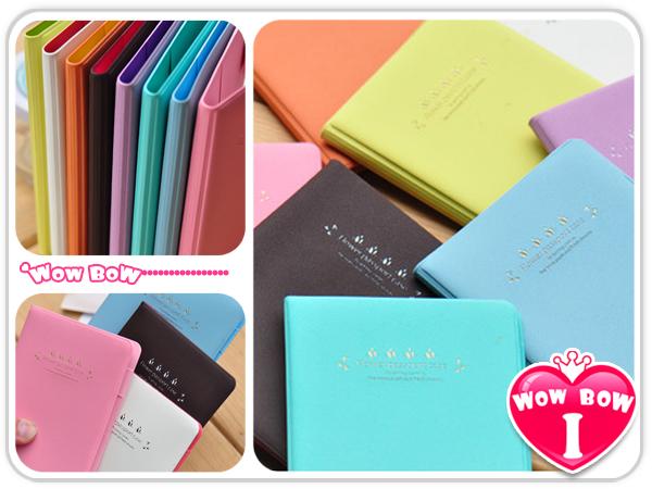 糖果色護照包♥愛挖寶STT-44♥出國必備!短款護照包/護照夾/馬卡龍護照包/證件卡套