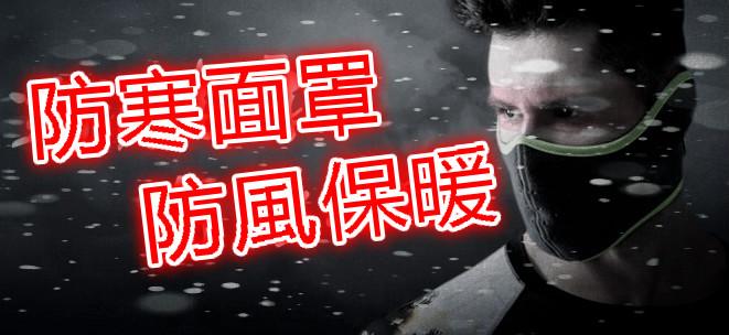 抗寒流必備 抓絨護耳護臉面罩 防風 防寒 防冷 防塵 保暖 護耳 口罩 騎車 重機 腳踏車 爬山 玩雪 跑步必備