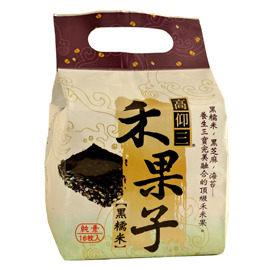 高仰三 禾果子(黑糯米) 210g