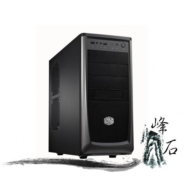 樂天限時優惠! CoolerMaster Elite 372 USB3.0 機殼 RC-372-KKN3