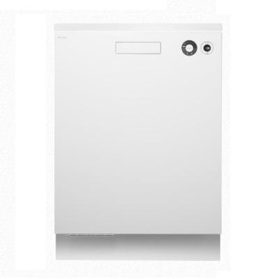 ASKO 瑞典賽寧 D5436 (白色) 獨立式洗碗機 【零利率】※熱線07-7428010