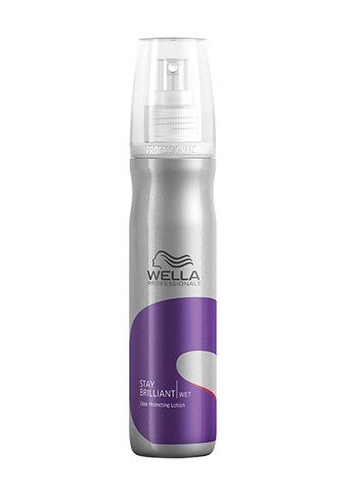 威娜 WELLA 幻采髮液 150ML STAY BRILLIANT WET ☆真愛香水★