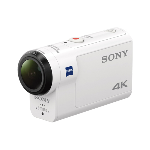 [ Sony Store ] FDR-X3000