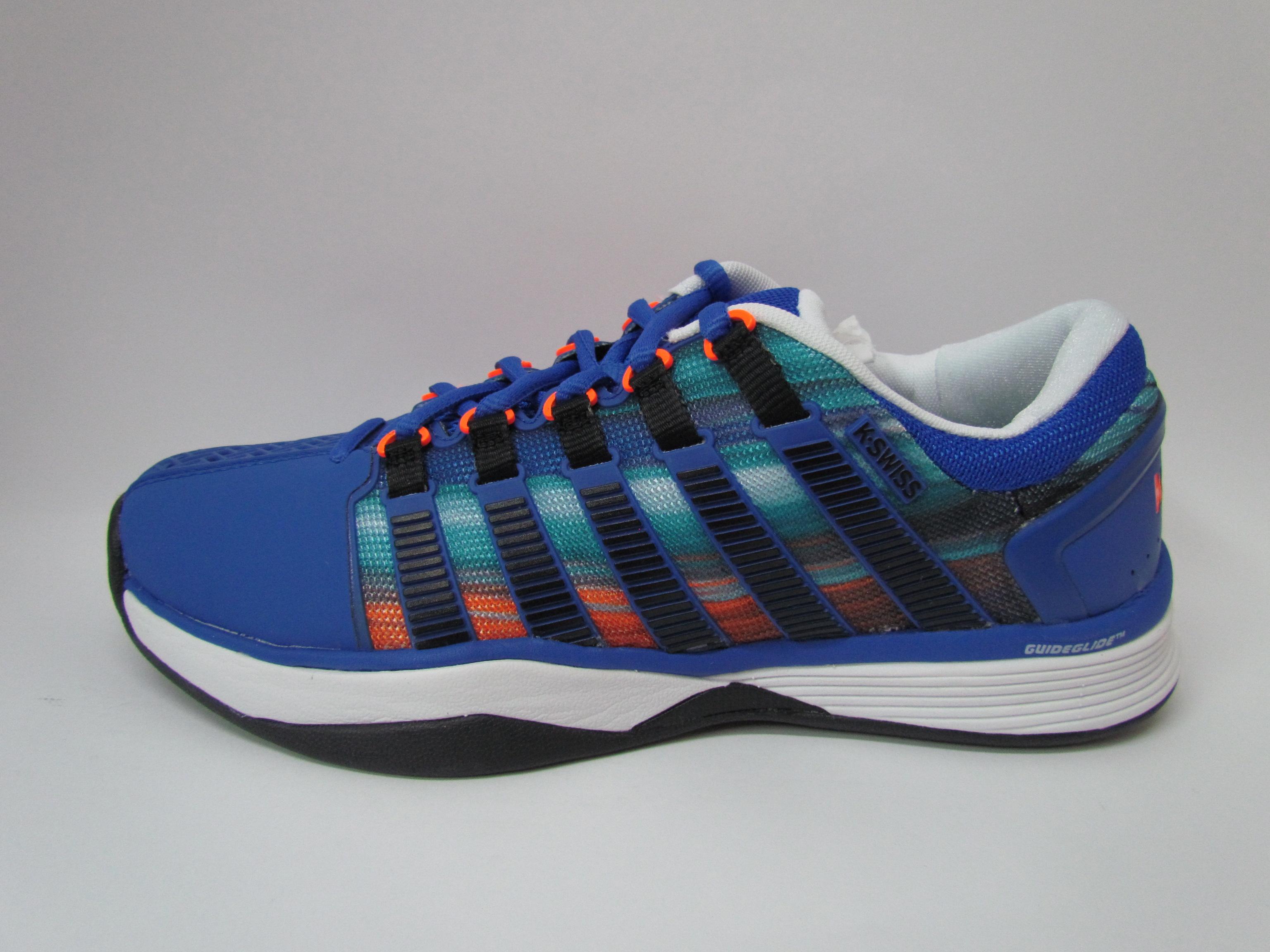2016年全新K-Swiss Hypercourt專業網球鞋