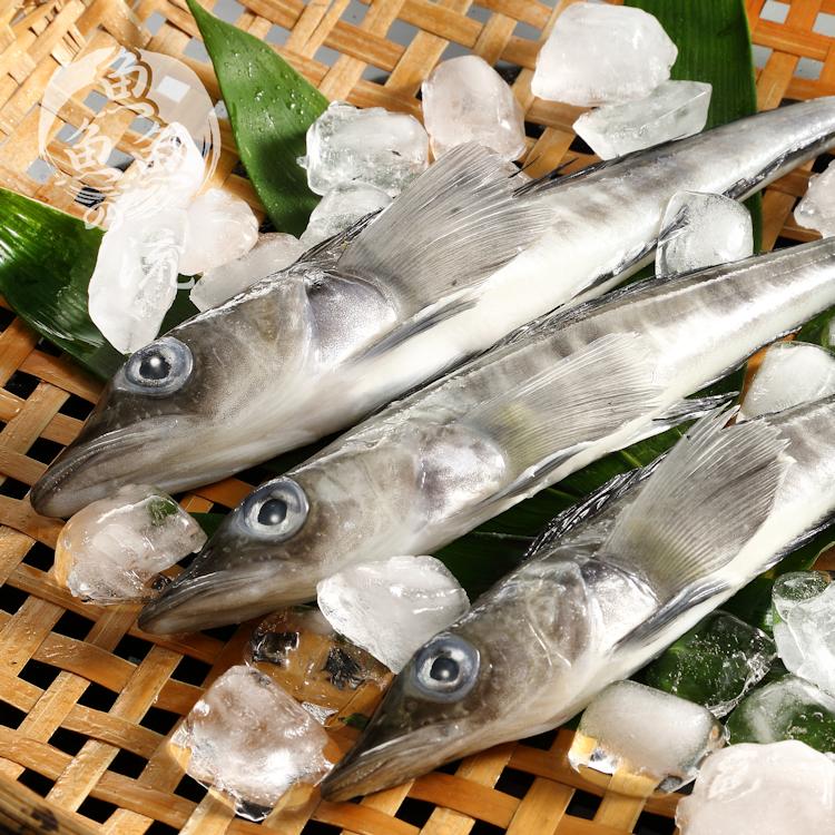 【鮮之流】南極冰魚, 220g/尾