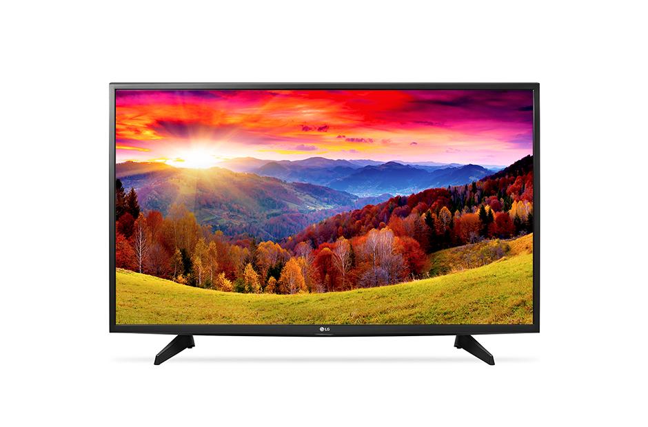 49'' LG FULL HD 電視