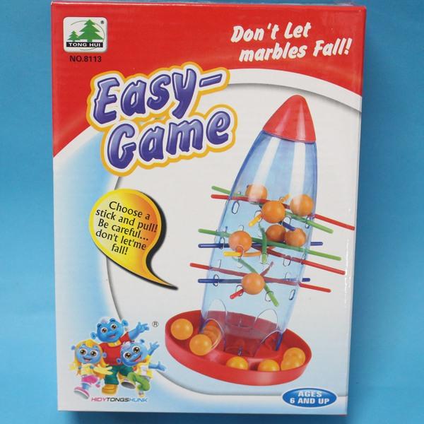 智能抽籤遊戲 NO.8113 智力平衡抽籤遊戲 抽抽樂遊戲(塑料)/一個入{定70}~CF117867
