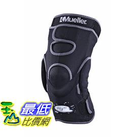 [現貨供應]  護膝/膝關節護具 Mueller Hg80 Hinged Knee Brace Small size _TA1