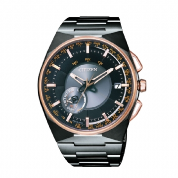 CITIZEN 光動能限量金城武廣告錶款/CC2004-59E