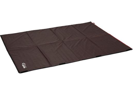 【露營趣】中和 美國 Coleman 舒適達人睡墊/120*200 泡棉睡墊 CM-TA74J