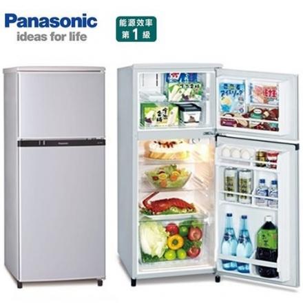 【國際 ~蘆荻電器】 全新232公升【Panasonic 國際牌雙門電冰箱】NR-B238T
