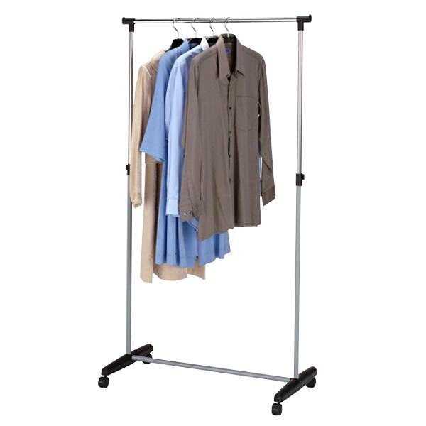 Yostyle 簡約3尺單桿衣架 衣櫃 收納架 置物架