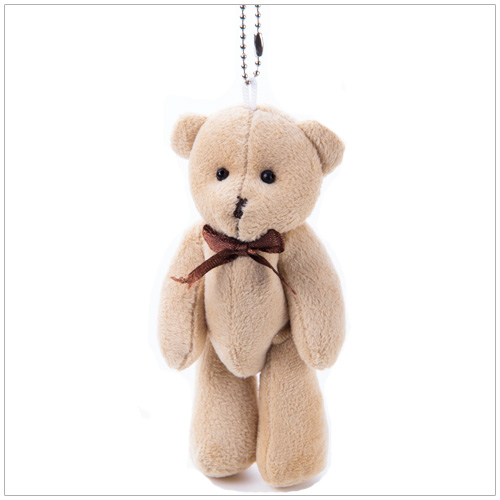 美麗新晴【SE0002】TEDDY泰迪小熊吊飾 現+預