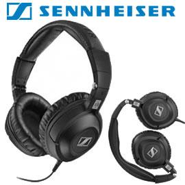 志達電子 PX360 SENNHEISER PX 360 耳罩式耳機(宙宣公司貨,保固二年)