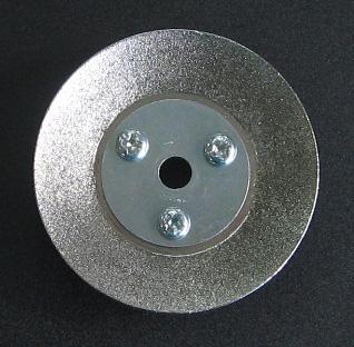 NISHIGAKI西垣牌N-846-1研磨鑽頭機用砥石