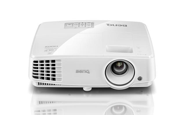 BENQ 明基 MW526  投影機【零利率】※熱線07-7428010
