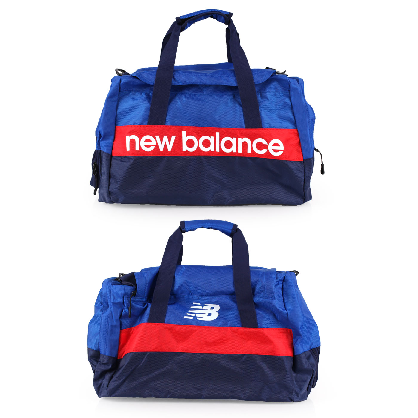 NEW BALANCE 旅行袋 (側背包 斜背包 行李包 NB【05481164】≡排汗專家≡