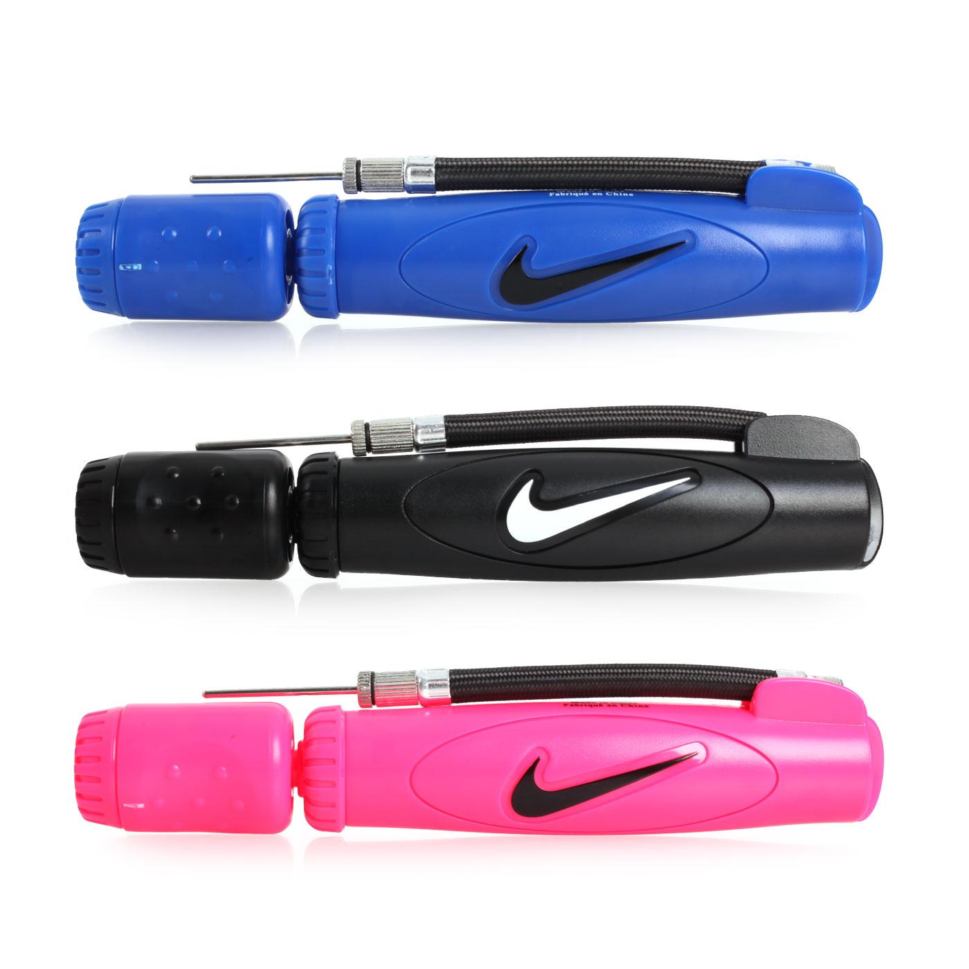 NIKE 打氣筒 (籃球 足球 排球 躲避球 隨身 攜帶型【99301563】≡排汗專家≡