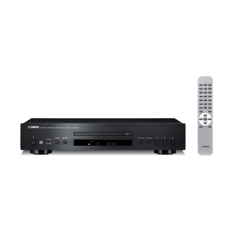 YAMAHA Hi-Fi CD播放機 CDS300