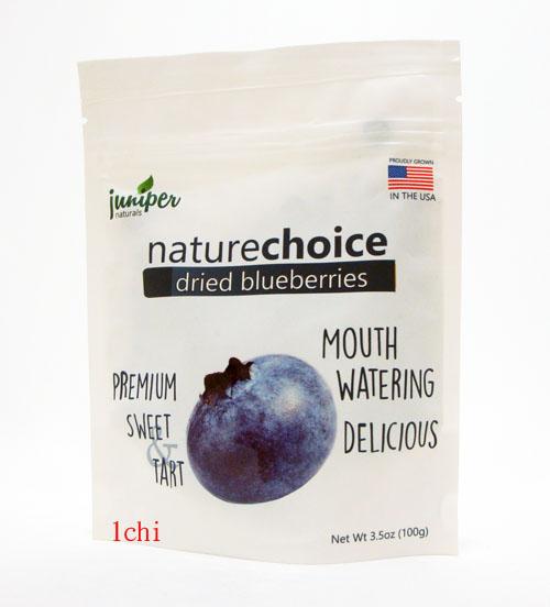 美國藍莓乾100g