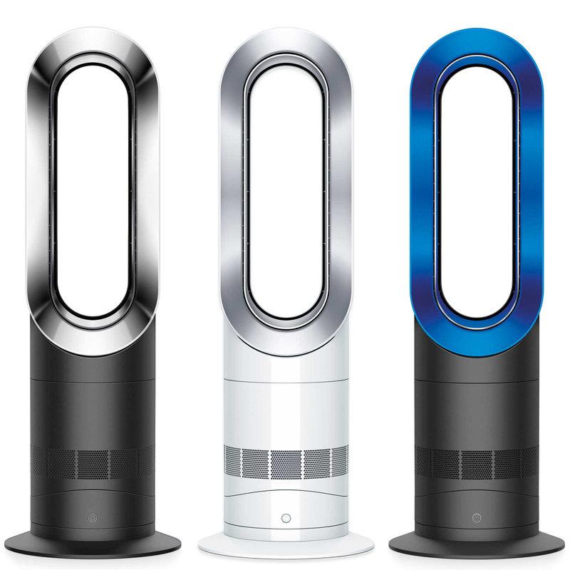 最新 Dyson AM09 Hot + Cool Fan Heater  白 黑 三色 原廠一年保固