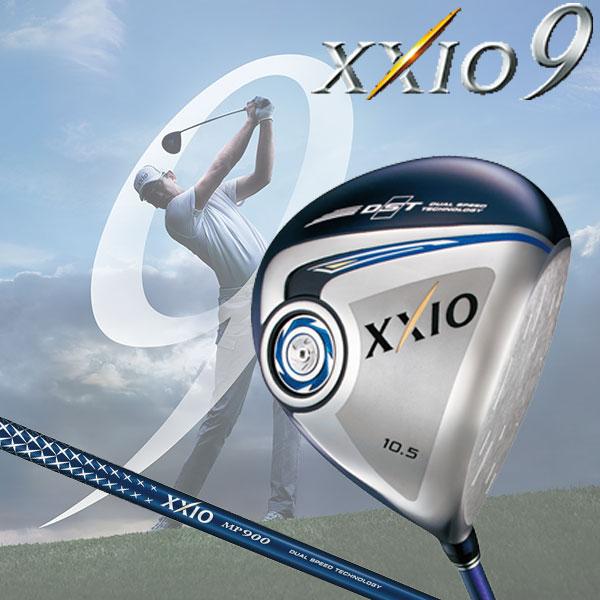 **三榮高爾夫** 2016 熱門新品發售 DUNLOP XXIO MP900 男用開球木桿