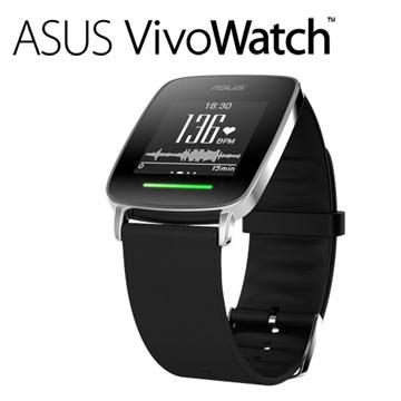 華碩 ASUS VivoWatch 智慧手錶 運動手錶 監測心率 IP67 防水、防塵