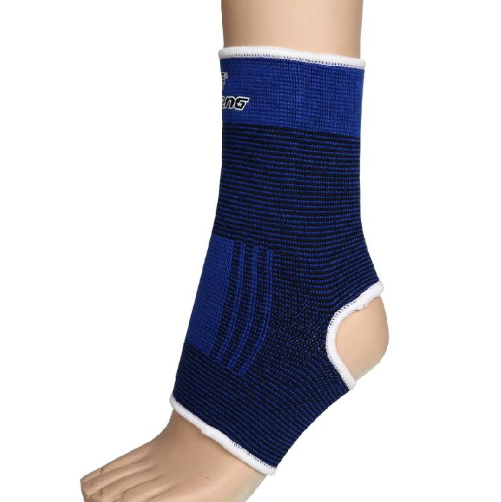 護膝 運動護具(一雙)-籃球足球跑步舒適透氣保護腳踝護套69a48【獨家進口】【米蘭精品】