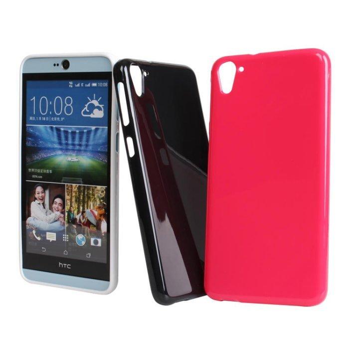 Ultimate-HTC Desire 826 亮麗全彩軟質手機保護套 手機殼 手機背蓋 軟質 保護套 保護殼 清水套