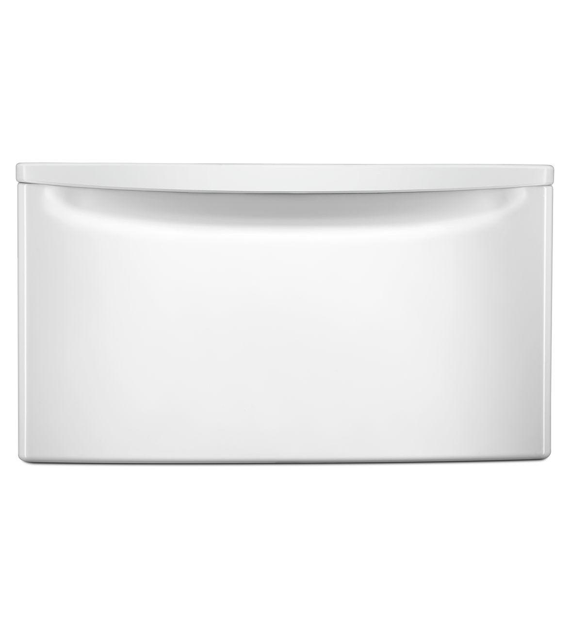 【Whirlpool 惠而浦】 XHP1000XW 滾筒洗衣機抽屜式層座 / 高度254mm