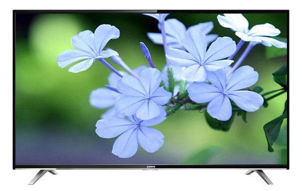 免運費 SAMPO聲寶 43吋低藍光LED液晶顯示器+視訊盒/電視 EM-43CT16D