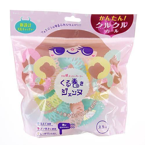 【百倉日本舖】日本進口卷髮器