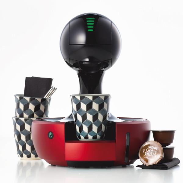 日本 NESCAFE Drop MD9774 膠囊咖啡機 (預購)