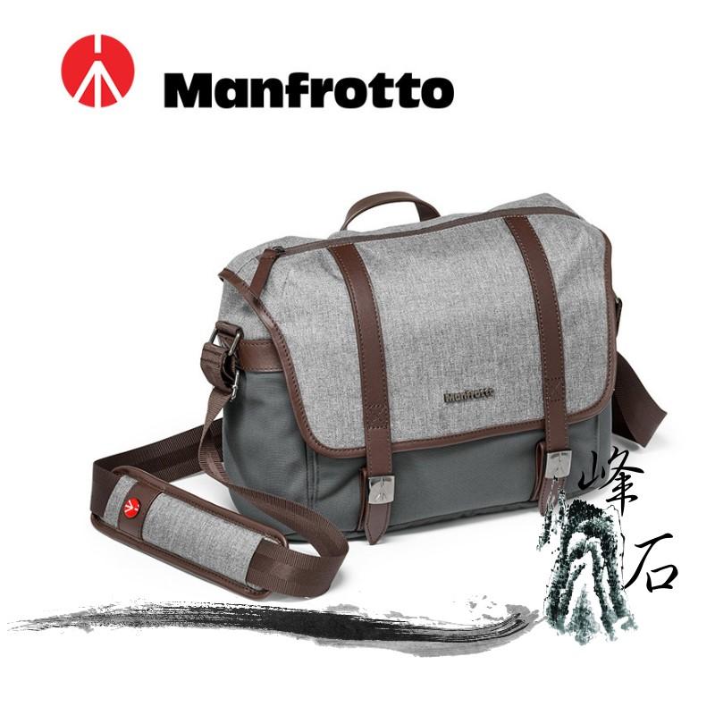 樂天限時促銷!Manfrotto 曼富圖 MB LF-WN-MM 溫莎系列 中型單肩包 斜背 相機包 (公司貨)