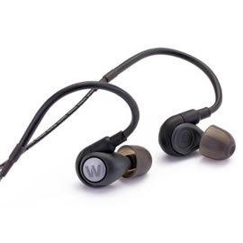 志達電子 ADV Alpha Westone 運動用 耳道式耳機 可換線(MMCX) For iPhone iPad iPod