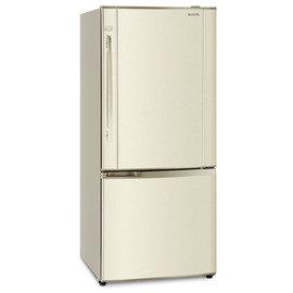 Panasonic 國際牌 435L 變頻雙門冰箱 NR-B435HV-N1