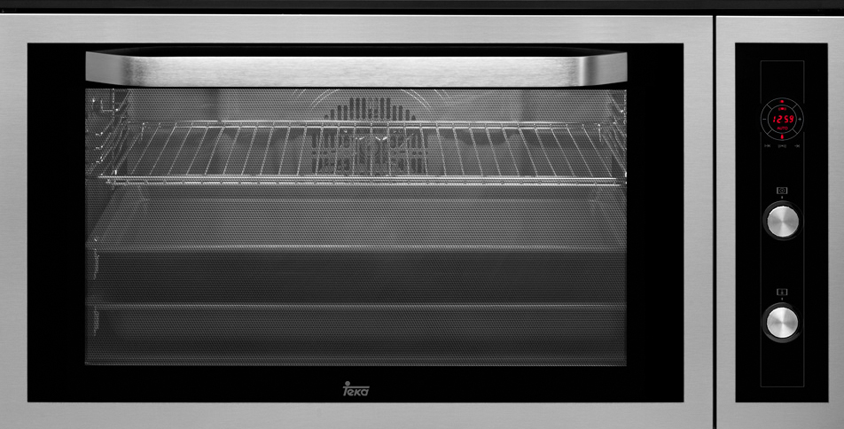TEKA 德國  HL-940 崁入式 90公分大烤箱【零利率】※熱線07-7428010