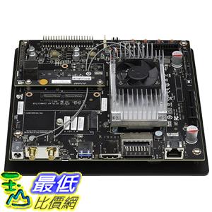 [美國直購] NVIDIA 945-82371-0000-000 Jetson TX1 Development Kit