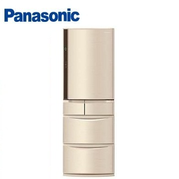 ★杰米家電☆ Panasonic 國際牌  430公升旗艦ECONAVI五門變頻冰箱 NR-E430VT-N1