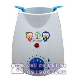 ★衛立兒生活館★PUKU藍色企鵝 溫奶調乳器#9048(P10904)