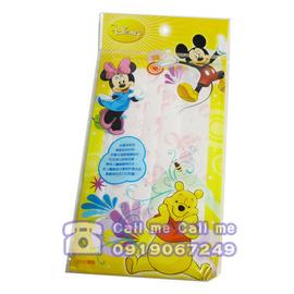 ★衛立兒生活館★迪士尼 Disney Mickey 米奇/維尼不織布口罩
