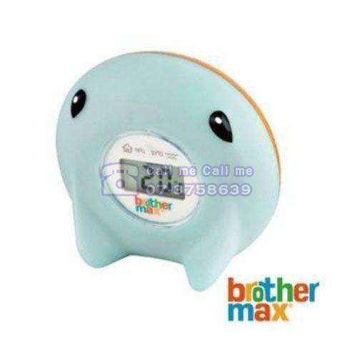 ★衛立兒生活館★Brother Max 數位兩用魟魚水溫計