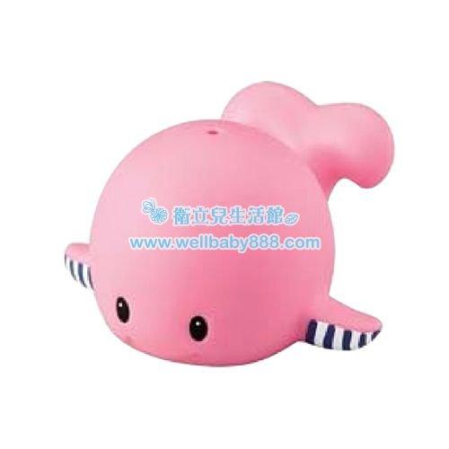★衛立兒生活館★Toyroyal樂雅 軟膠鯨魚 TF7178