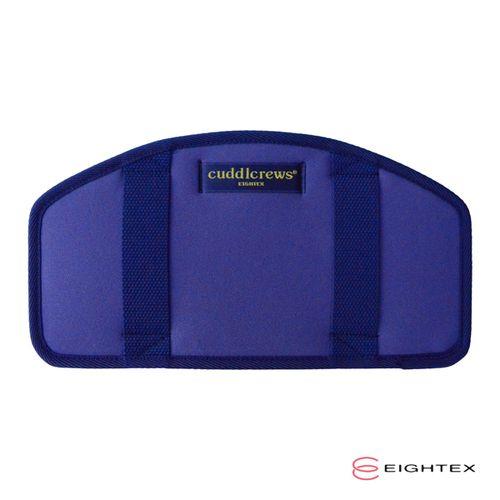 ★衛立兒生活館★日本Eightex-安全帶腹部保護板-紫色