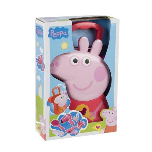 ★衛立兒生活館★【Peppa Pig】粉紅豬小妹美髮遊戲組PE06531