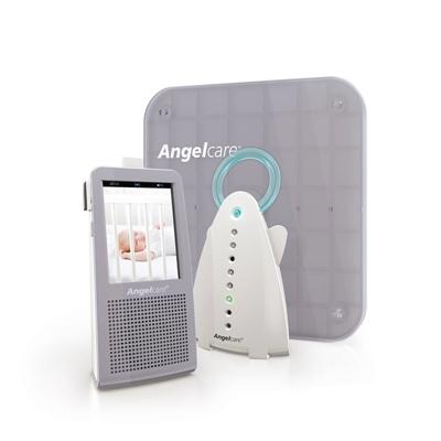 ★衛立兒生活館★Angelcare嬰兒動態感應監視器AC1100