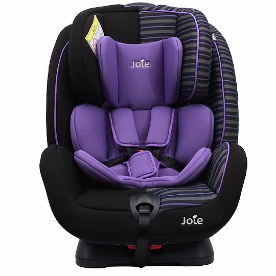 ★衛立兒生活館★Joie 豪華成長型汽座0~7歲(紫色)-安全座椅