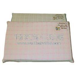 記憶矽膠健康透氣枕